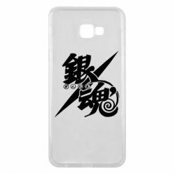 Чохол для Samsung J4 Plus 2018 Gintama