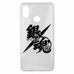 Чохол для Xiaomi Mi Max 3 Gintama