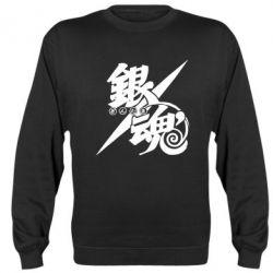 Реглан (світшот) Gintama