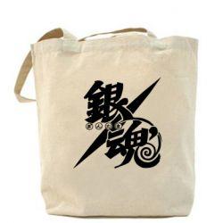 Сумка Gintama