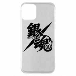 Чохол для iPhone 11 Gintama