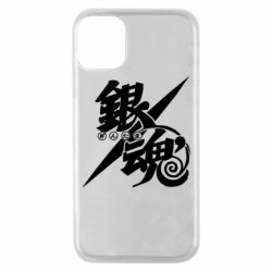 Чохол для iPhone 11 Pro Gintama