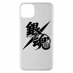 Чохол для iPhone 11 Pro Max Gintama