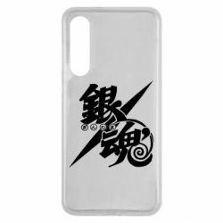 Чохол для Xiaomi Mi9 SE Gintama