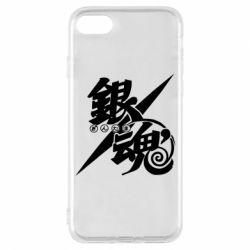 Чохол для iPhone 7 Gintama