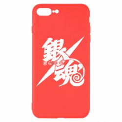 Чохол для iPhone 7 Plus Gintama
