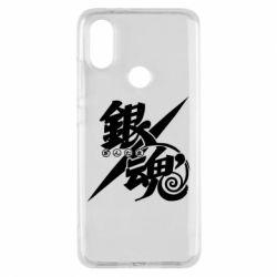 Чохол для Xiaomi Mi A2 Gintama