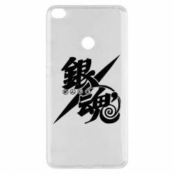 Чохол для Xiaomi Mi Max 2 Gintama