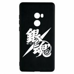 Чохол для Xiaomi Mi Mix 2 Gintama