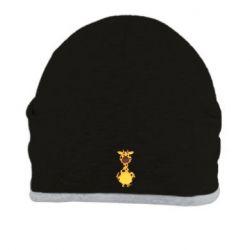 Шапка Giraffe