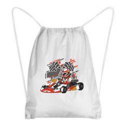 Рюкзак-мешок Go Cart