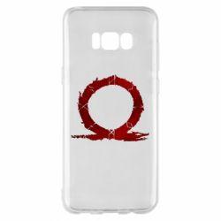 Чохол для Samsung S8+ God Of War Circle