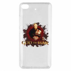 Чохол для Xiaomi Mi 5s God of War