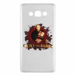 Чохол для Samsung A7 2015 God of War