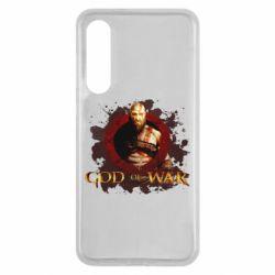 Чохол для Xiaomi Mi9 SE God of War