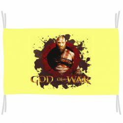 Прапор God of War