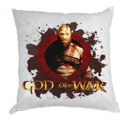 Подушка God of War