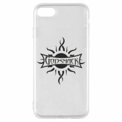 Чехол для iPhone 8 Godsmack - FatLine