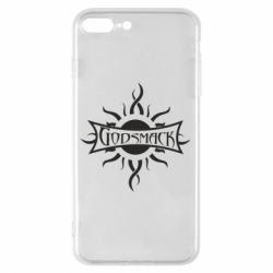 Чехол для iPhone 8 Plus Godsmack - FatLine