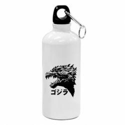 Фляга Godzilla in japanese