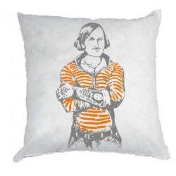Подушка Гоголь