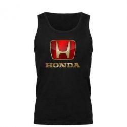 Мужская майка Gold Honda