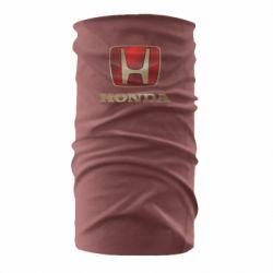 Бандана-труба Gold Honda