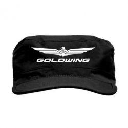 Кепка милитари Gold Wing