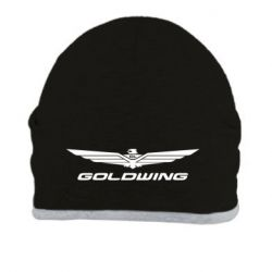 Шапка Gold Wing