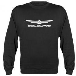 Реглан (світшот) Gold Wing