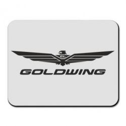 Килимок для миші Gold Wing