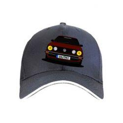 Кепка Golf Mk2