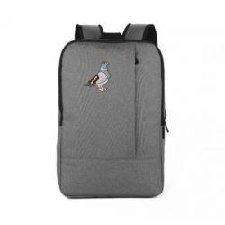 Рюкзак для ноутбука Голубь
