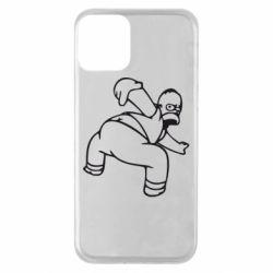 Чохол для iPhone 11 Гомер Сімпсон