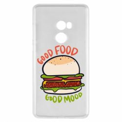 Чехол для Xiaomi Mi Mix 2 Good Food