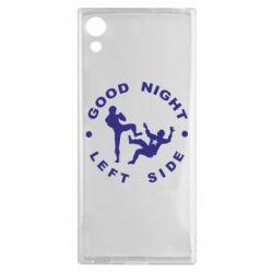 Чехол для Sony Xperia XA1 Good Night - FatLine