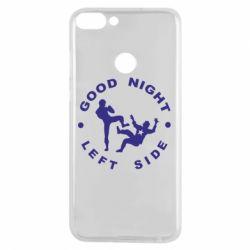 Чехол для Huawei P Smart Good Night - FatLine