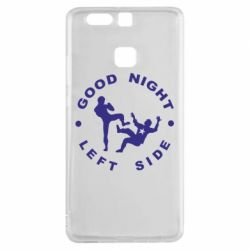 Чехол для Huawei P9 Good Night - FatLine