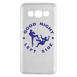 Чехол для Samsung A3 2015 Good Night