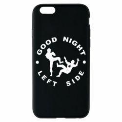 Чехол для iPhone 6/6S Good Night - FatLine