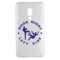 Чехол для Meizu 15 Plus Good Night - FatLine