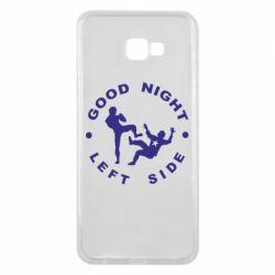 Чехол для Samsung J4 Plus 2018 Good Night - FatLine