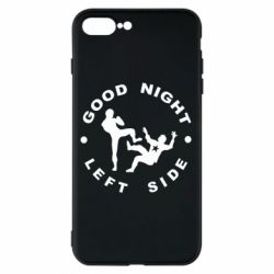 Чехол для iPhone 7 Plus Good Night
