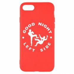 Чехол для iPhone 8 Good Night - FatLine