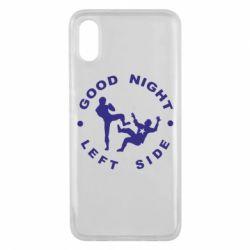 Чехол для Xiaomi Mi8 Pro Good Night - FatLine