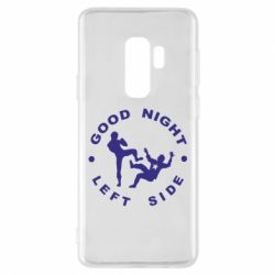 Чехол для Samsung S9+ Good Night - FatLine