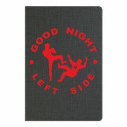 Блокнот А5 Good Night - FatLine