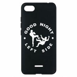 Чехол для Xiaomi Redmi 6A Good Night - FatLine