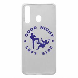 Чехол для Samsung A60 Good Night