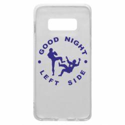 Чехол для Samsung S10e Good Night